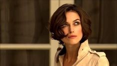 Pride & Prejudice (2005) Blog: Keira Knightley to play Coco Chanel in a short film with Karl Lagerfeld in the helm