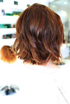 17.Long Bob Haircuts 2015-2016
