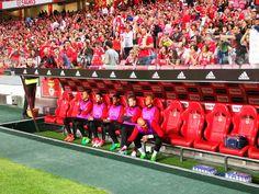 (21) SL Benfica (@SLBenfica) | Twitter