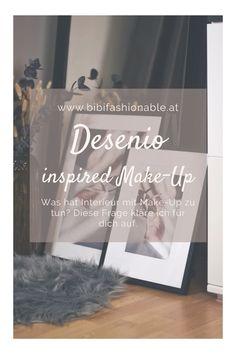 Was hat der Online-Shop Desenio, der für seine tollen und hochwertigen Poster bekannt ist, mit Make-Up zu tun? Eine berechtigte Frage und diese Frage kläre ich auf! Damit möchte ich euren Horizont erweitern und euch zeigen, dass man sich überall Inspirations-Quellen verstecken. German, Make Up, Beauty, Poster, Inspiration, Amazing, Deutsch, Biblical Inspiration, German Language
