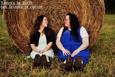 #Sisters