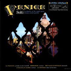 Solti+Venice+Royal+Opera+House+Orchestra+LP+Vinil+200g+RCA+Living+Stereo+Analogue+Productions+QRP+USA+-+Vinyl+Gourmet