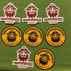 I sent an email to Tommyknocker, and no reply, two weeks later these arrived. Tommyknocker is unique on the list, as they also craft soda! You can get a good Root Beer, and also a good Blood Orang…