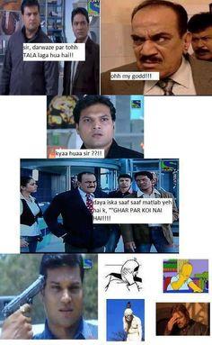 Darwaze pe to tala laga hai Sarcastic Jokes, Funny Jokes In Hindi, Very Funny Jokes, Crazy Funny Memes, Really Funny Memes, Good Jokes, Funny Facts, Funny Quotes, Crazy Jokes