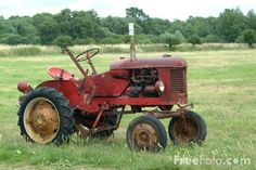 In remembrance of a certain gold Cadillac, entrenched in the mud, and a farmer willing to haul it out.  Sorry, doc.