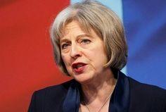 İngiltere'nin yeni başbakanından ilk açıklama
