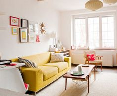 how to add a little bit of scandinavian style to your home