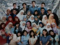 I miss this moment ....