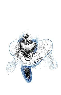 Green Lantern New Guardians (2011) Issue #17