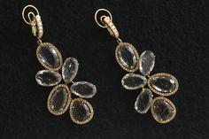 I love this ones! #Oorbellen #Earrings #Juwelen #Jewelry #LillyZeligman www.lillyzeligman.com