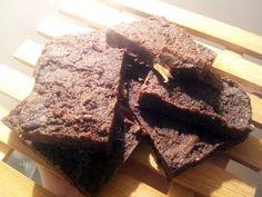 Gezonde brownies: zonder te bakken! - LINDSEY SHARON