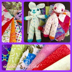 ❤️ Lapins de Pâques de toutes les couleurs❤️ ❤️Colourful Easter's Bunnies❤️ New Darlings, Nature Spirits, Yarn Shop, Art Gallery, Gift Wrapping, Dolls, Crochet, Projects, Inspiration