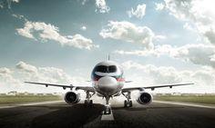 Sukhoi Superjet 100 - Aviation Videos & Pictures