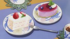 Ore Monogatari!! 23 #AnimeFood  https://www.facebook.com/DeliciousAnimeFood/