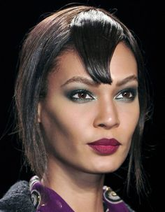 Maquillage Réveillon Nouvel An