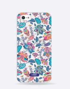 funda-movil-floral Phone Cases, Floral, See Through, Mobile Cases, Florals, Flower, Flowers, Phone Case