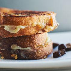 5 Easy Ways to Make Your Grilled Cheese Even Better #FWx