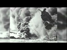 U.S. Navy Pearl Harbor - The Attack and Aftermath