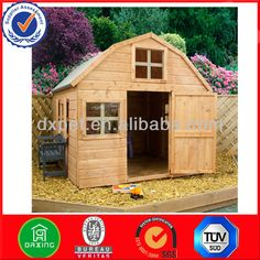 #Cubby House, #Kids outdoor wooden cubby house, #Kids outdoor play house