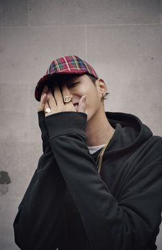 Burberry has revealed its latest creative collaboration with musician, actor and Burberry ambassador Kris Wu. A collection includes iconic and everyday pieces Editorial Photography, Fashion Photography, Photography Magazine, Rapper, Kris Exo, My Handsome Man, Wu Yi Fan, Sweet Guys, Magazine Cover Design