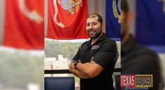 As Veteran's Day approaches, one UTRGV student can celebrate being the recipient of the Veteran of Foreign Wars' Sports Clips Help A Hero scholarship. Sports Clips, Military Benefits, Second Job, Very Grateful, Criminal Justice, Secondary School, Environmental Science, Marine Corps, Presidents