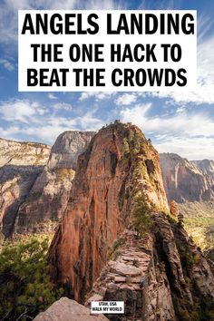 Usa Travel Guide, Travel Usa, Travel Guides, Travel Tips, Travel Destinations, Canada Travel, Travel Packing, Us National Parks, Zion National Park