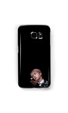 """Flying Kiss Jin"" Samsung Galaxy Cases & Skins by ysshana 