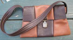 Chocolate+and+Whiskey+Leather+Handbag