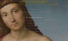 """Veja os destaques da exposição """"Mestres do Renascimento"""""""