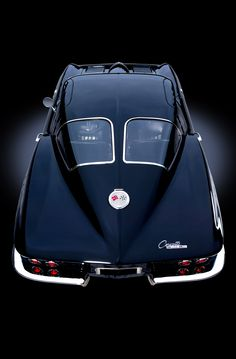 Corvette Stingray www.classiccarssanantonio.com We repair Corvettes!