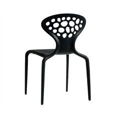"""Moroso Supernatural Chair. Muchas más imágenes como ésta las puedes encontrar en el apartado de """"Recortes"""" del """"Blog de Creatividad de Marielo García"""""""