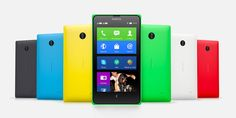 [MWC 2014] What the Fork? Nokia X, Nokia X+ & Nokia XL Android Phones Unleashed