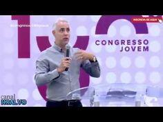 Pastor Claudio Duarte, novíssima, A postura de Daniel, pastor Cláudio Duarte! - YouTube