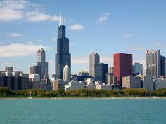 Chicago - Megaconstrucciones