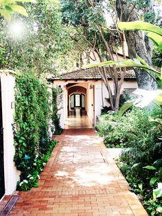 California, Los Angeles, Beverly Hills, Hotel Bel-Air