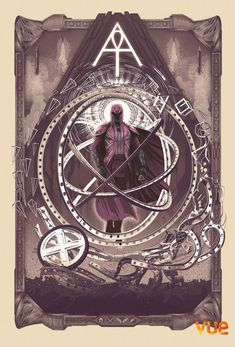 Magneto - Chris Skinner