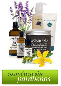 Qué son los parabenos y qué productos no los contienen elherbolario.com