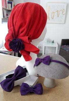 Scarflett®, foulard pour couvrir l'alopécie et accessoires assortis pour hommes et enfants Design, Scarf Head, Men, Children, Accessories, Design Comics