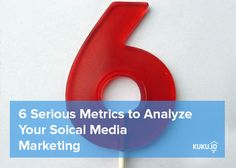 #Socialmedia Analytics: 6 Metrics That Work   https://blog.kuku.io/en/analytics-for-social-media-6-metrics/