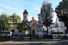 Uruapan, Michoacán.
