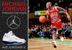 best website 6d779 4d96d michael jordan wearing air jordan 5 Tenis, Calzas, Jordan 5, Onda Retro  Jordan
