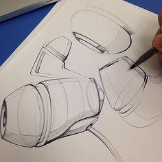 #id #industrial #design #product #sketch #s