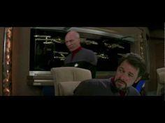 Star Wars vs. Star Trek Theatrical Trailer.
