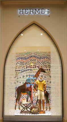 "Hermès, Doha, Qatar, Asia, ""Nirali Dhani Ethnic Heritage Hotel & Resort Jodhpur"", pinned by Ton van der Veer"