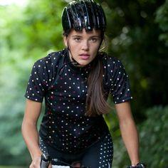 Morvélo Daze Race Jersey (Short Sleeve) - Cycling Jerseys - Clothing - VeloVixen