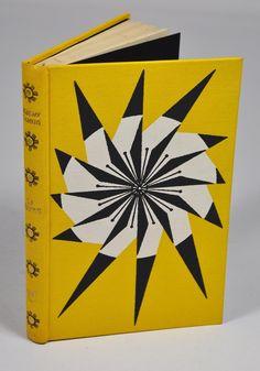 """Albert Camus, """"La Chute"""", cartonnage Prassinos, E.O sur vélin labeur. Librairie L'Autre sommeil, Bécherel"""