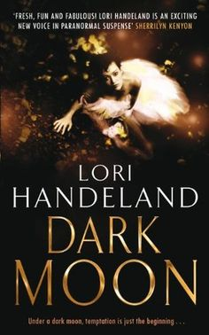 Dark Moon (Nightcreature, #3) by Lori Handeland