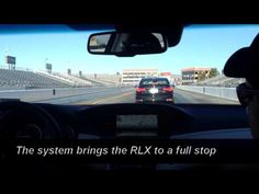 RLX Low Speed Follow