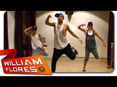 William Flores - Make it shake - Busta Rhymes - YouTube