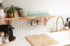 The Very Best Ideas from Super Small, Stylish & Smart Kitchens